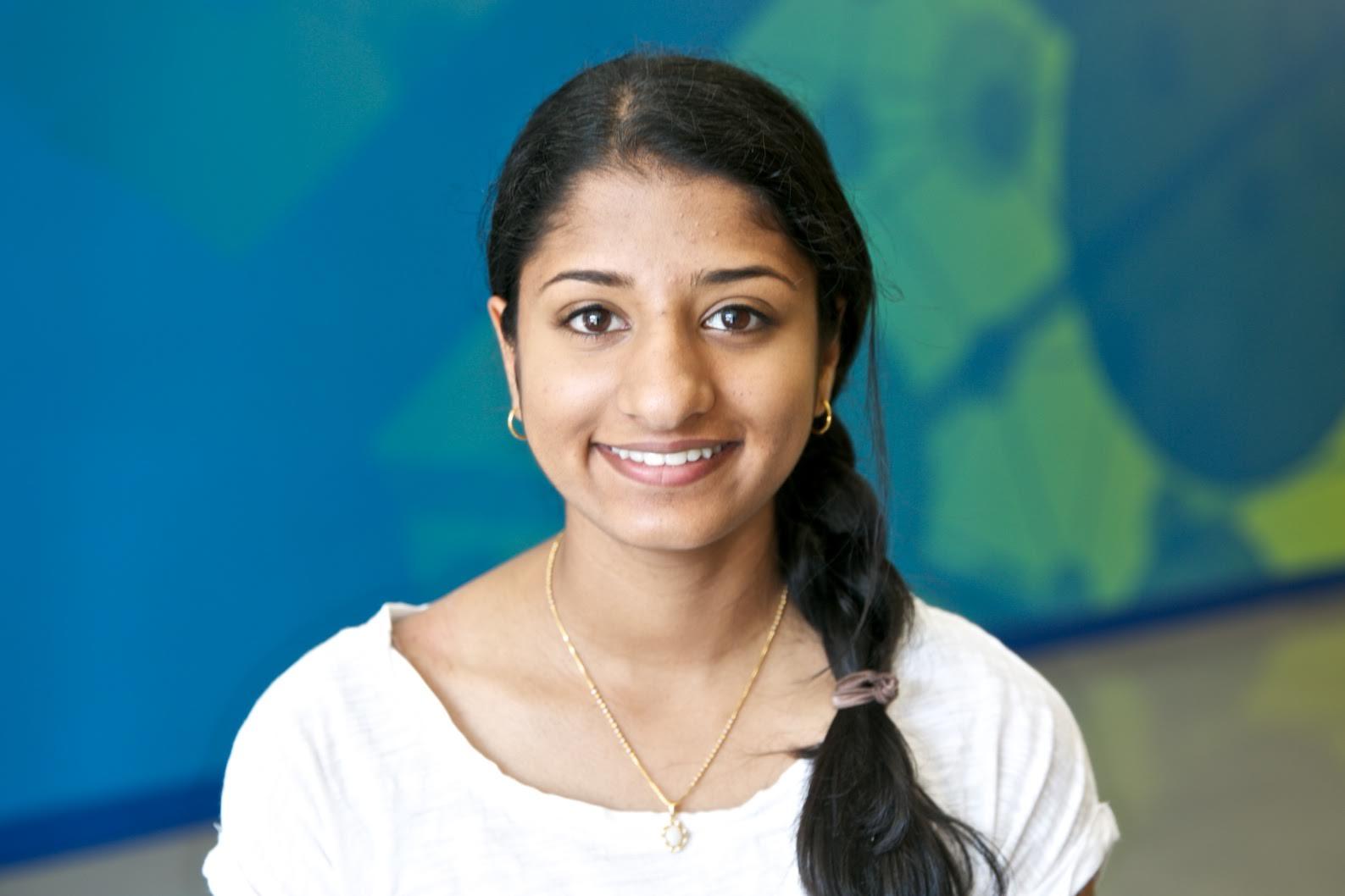 meena reddy isb high school interns 2015