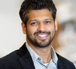 Nitin S. Baliga, MSc, PhD
