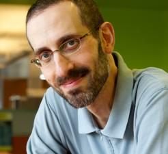 Gustavo Glusman, PHD