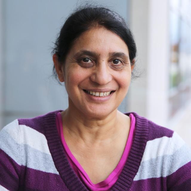 Deep Kaur, PhD