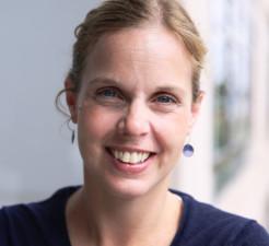 Eliza J.R. Peterson, PHD