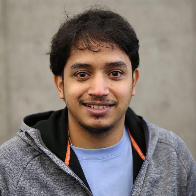 Vivek Srinivas, PhD