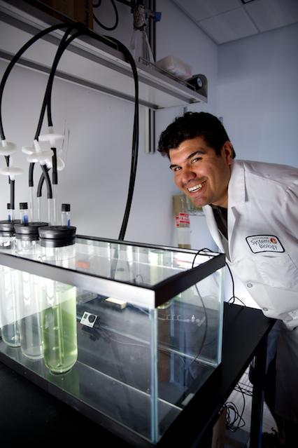 Jake Valenzuela, PhD