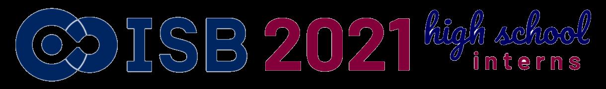ISB High School Interns 2021